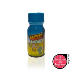 Poppers Hot! & Spicy