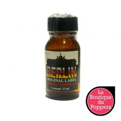 Poppers Berlin 13mL