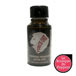 Poppers Force One 13mL