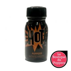 Poppers Hot