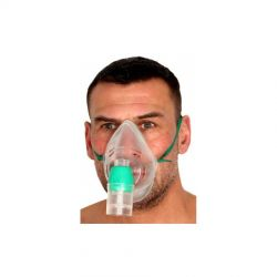 Masque inhalation avec...