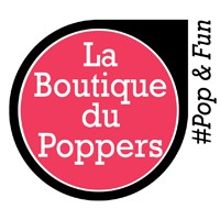 La Boutique du Poppers